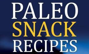 Paleo Snack Recipes