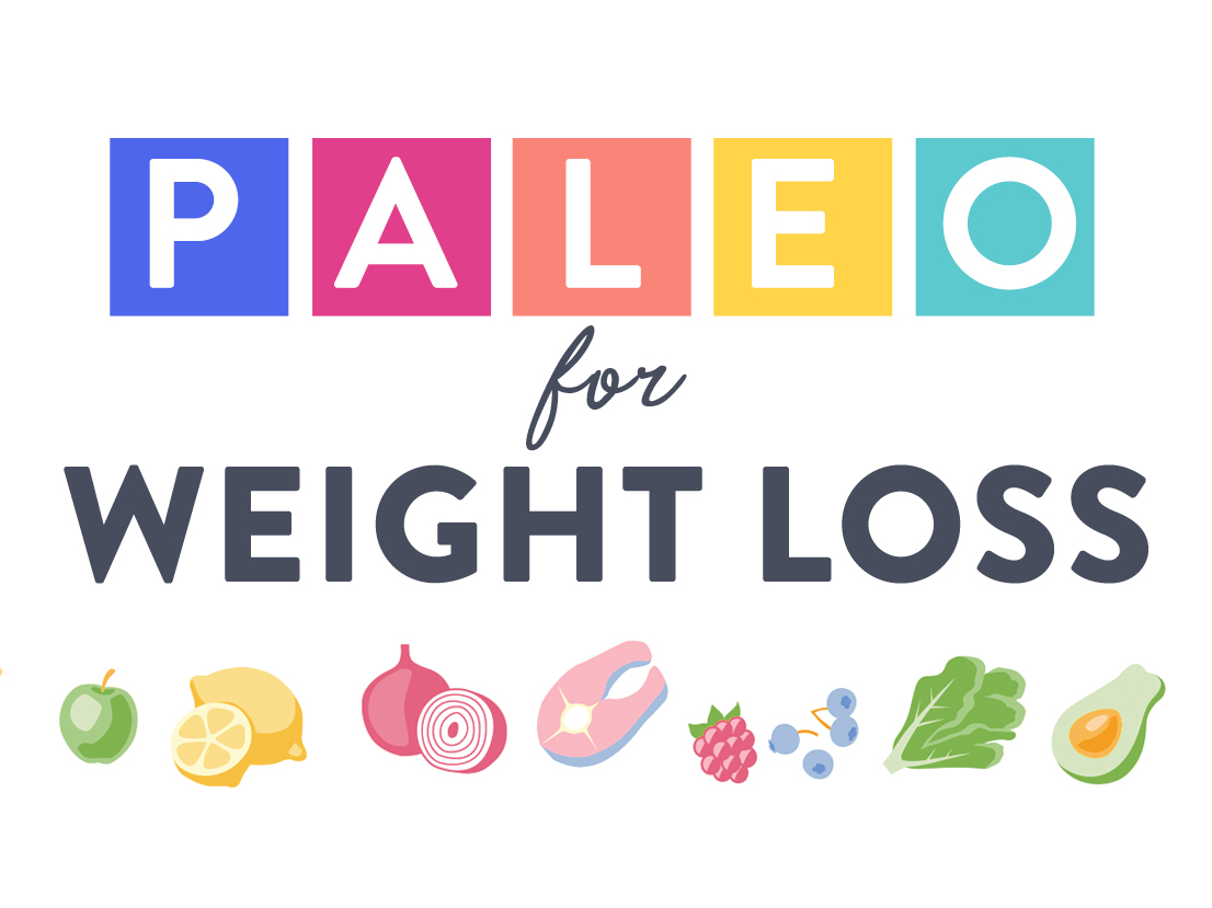 Weight Loss paleo